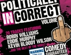 Politically Incorrect - album cover