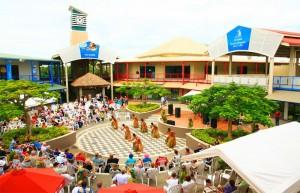 Fiji Jazz and Blues Festival