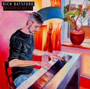 Rich Batsford - Mindfulmess