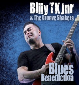 Billy TK Jnr - Blues Beneditction