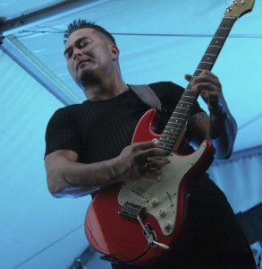 Billy TK Jnr - NZ Blue's Legend